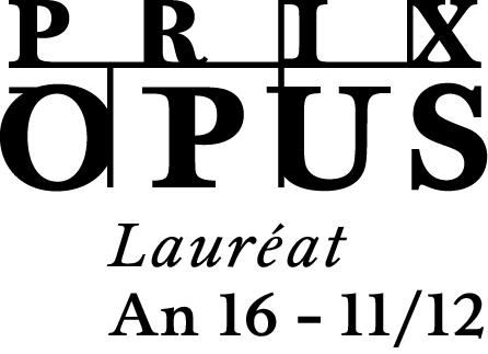 Opus16-Laureat